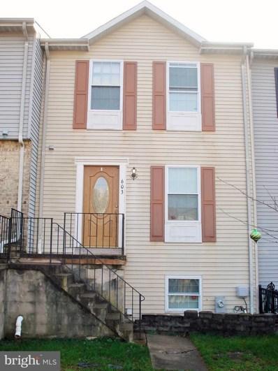 603 Kittendale Circle, Baltimore, MD 21220 - MLS#: 1004268683