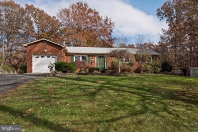 240 Tacketts Mill Road, Stafford, VA 22556 - MLS#: 1004268727