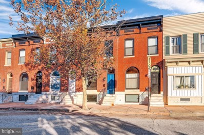 339 East Avenue S, Baltimore, MD 21224 - MLS#: 1004268759