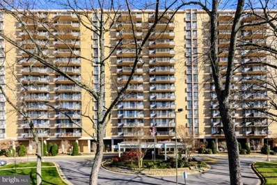 6100 Westchester Park Drive UNIT TRL3, College Park, MD 20740 - MLS#: 1004268915