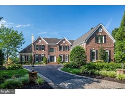 8 Baltusrol Terrace, Moorestown, NJ 08057 - MLS#: 1004268933