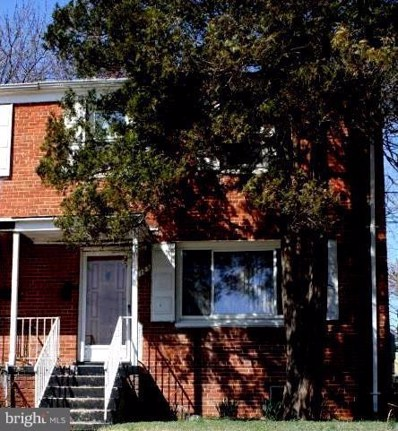 4129 Atmore Place, Temple Hills, MD 20748 - MLS#: 1004268975