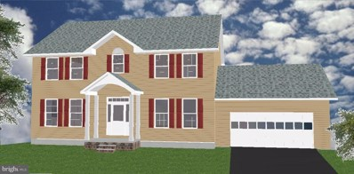 20 Corner Lane, Owings, MD 20736 - #: 1004268991