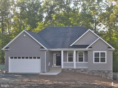 15 Corner Lane, Owings, MD 20736 - MLS#: 1004269089