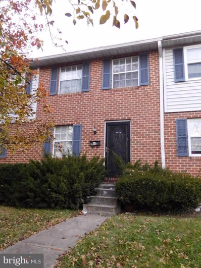 4626 Frederick Ave, Baltimore, MD 21229 - MLS#: 1004269123