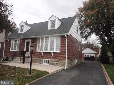 413 E Rively Avenue, Aldan, PA 19018 - MLS#: 1004269193