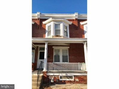 1447 Willow Street, Norristown, PA 19401 - MLS#: 1004269211
