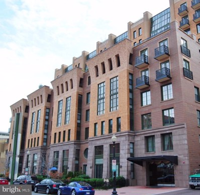 910 M Street NW UNIT 503, Washington, DC 20001 - MLS#: 1004269381