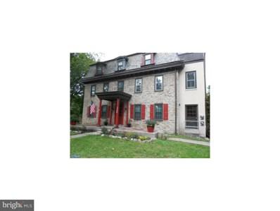 1763 W Main Street UNIT 3, Jeffersonville, PA 19403 - MLS#: 1004269443