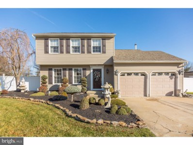 611 Apple Drive, Mullica Hill, NJ 08062 - MLS#: 1004269455