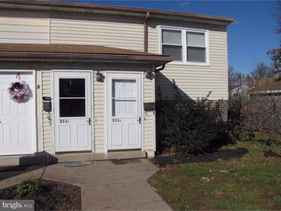311 Forge Road UNIT #B, East Greenville, PA 18041 - MLS#: 1004269543