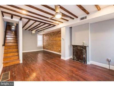 1526 S Capitol Street, Philadelphia, PA 19146 - MLS#: 1004269615