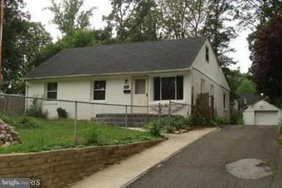 1946 Hileman Road, Falls Church, VA 22043 - MLS#: 1004269673