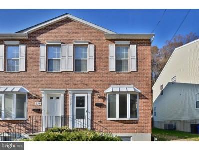 232 Parker Avenue, Philadelphia, PA 19128 - MLS#: 1004269775