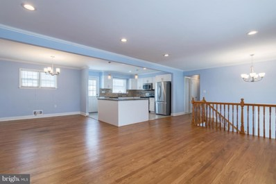 7118 Westhaven Drive, Temple Hills, MD 20748 - MLS#: 1004269825