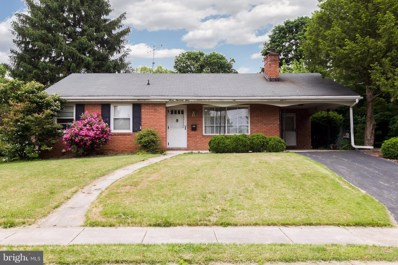 304 Columbia Avenue, Hagerstown, MD 21742 - MLS#: 1004269851