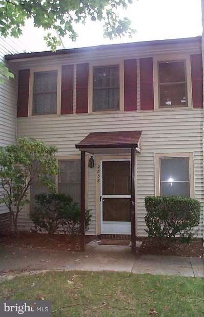 2838 Chablis Circle, Woodbridge, VA 22192 - #: 1004269868