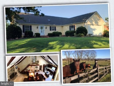 109 Battletown Drive, Berryville, VA 22611 - MLS#: 1004269901