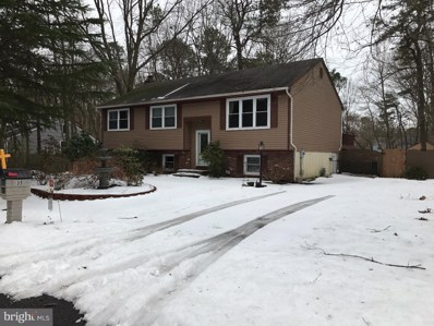 35 Birchwood Way, Gibbsboro, NJ 08026 - MLS#: 1004269915