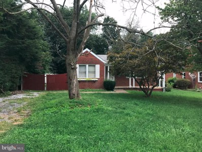 520 Lee Place, Frederick, MD 21702 - MLS#: 1004269965