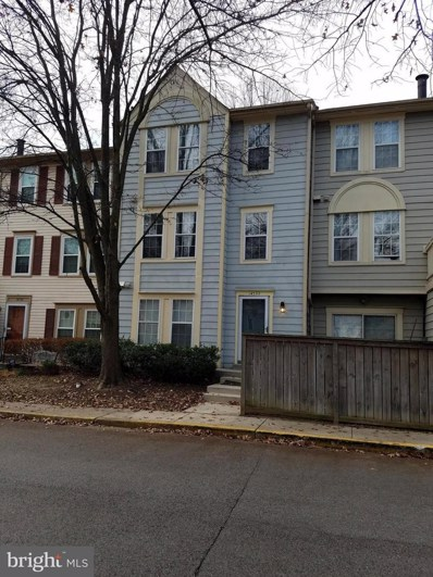 14722 Wexhall Terrace UNIT 17-179, Burtonsville, MD 20866 - MLS#: 1004270095