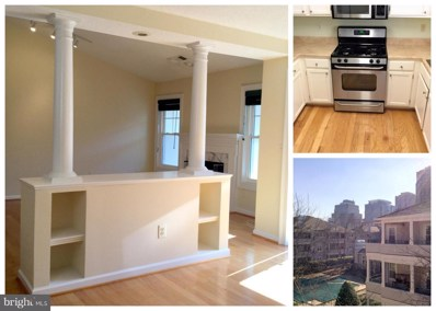 12016 Taliesin Place UNIT 35, Reston, VA 20190 - MLS#: 1004270229