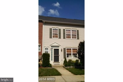 383 Cambridge Place, Prince Frederick, MD 20678 - MLS#: 1004270251