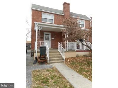 109 Holmes Road, Holmes, PA 19043 - MLS#: 1004270321