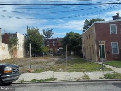 2513-17 N 2ND Street, Philadelphia, PA 19133 - MLS#: 1004270519