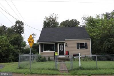 161 Lambert Drive, Manassas Park, VA 20111 - #: 1004271032