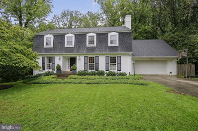 9508 Newbold Place, Bethesda, MD 20817 - MLS#: 1004271506