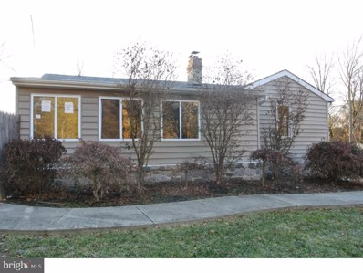 2037 Turk Road, Doylestown, PA 18901 - MLS#: 1004272923