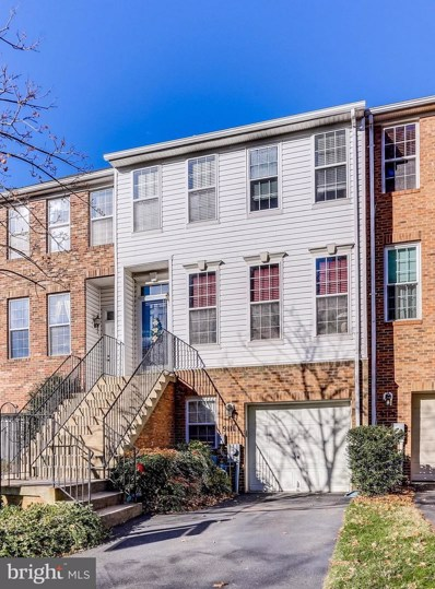 9111 Carriage House Lane UNIT 6, Columbia, MD 21045 - MLS#: 1004272931