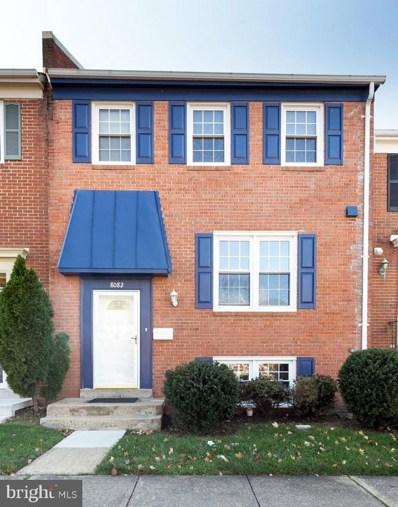 8082 Powderbrook Lane, Springfield, VA 22153 - MLS#: 1004273011