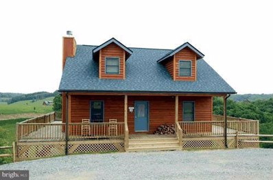 -  Blue Valley Road, Linden, VA 22642 - #: 1004273097