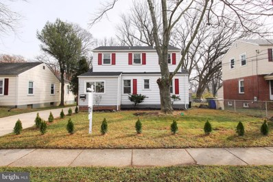 9735 53RD Avenue, College Park, MD 20740 - MLS#: 1004273153