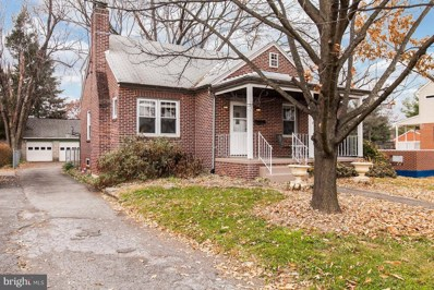 17 Norva Avenue, Frederick, MD 21701 - MLS#: 1004273249