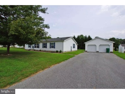 450 Saddlebrook Drive, Camden, DE 19934 - MLS#: 1004273317