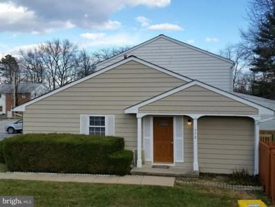 538 Millshire Drive, Millersville, MD 21108 - MLS#: 1004273385