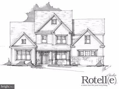 Lot 51 Ironstone Lane, Elverson, PA 19520 - MLS#: 1004273437