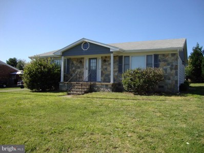 1807 Meadow Drive, Fredericksburg, VA 22405 - MLS#: 1004273483
