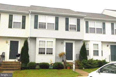 108 Merrill Court, Stafford, VA 22554 - MLS#: 1004273493