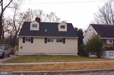 7009 Emerson Street, Hyattsville, MD 20784 - MLS#: 1004273501