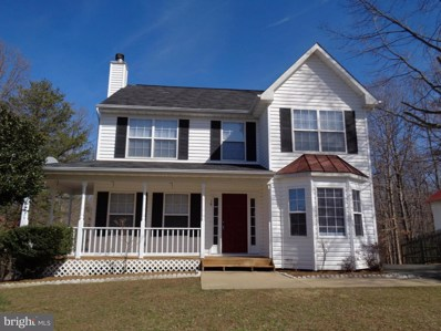16 Plumosa Drive, Fredericksburg, VA 22405 - MLS#: 1004273539