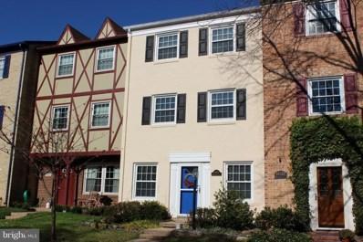 14824 Haymarket Lane, Centreville, VA 20120 - MLS#: 1004273555