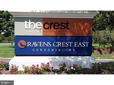 1215 Ravens Crest Dr E, Plainsboro, NJ 08536 - MLS#: 1004273611