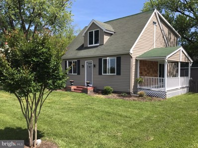 919 South Talbot Street, Saint Michaels, MD 21663 - MLS#: 1004273645