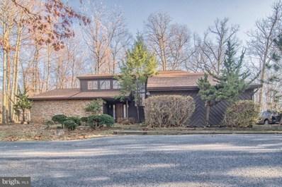 3209 Hunting Tweed Drive, Owings Mills, MD 21117 - MLS#: 1004273655