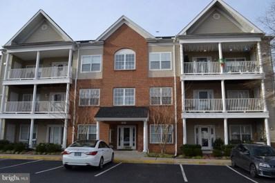 805 Latchmere Court UNIT 203, Annapolis, MD 21401 - MLS#: 1004273781