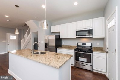 2609 Forest Park Avenue, Baltimore, MD 21215 - MLS#: 1004273791